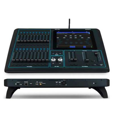 • 1 Universe Console, ideal for conventional 
