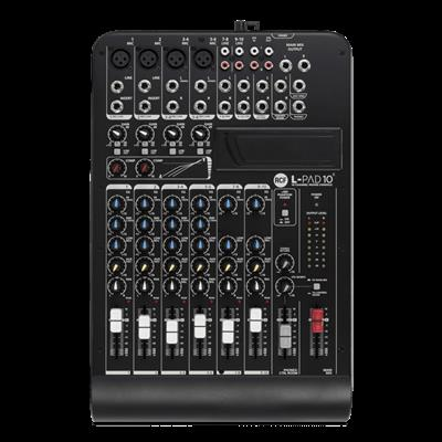 L-PAD 10C