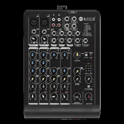 L-PAD 6X