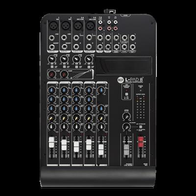 L-PAD 8C